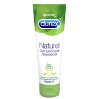 GEL LUBRIFIANT 100% NATUREL 100ml