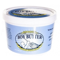 BOY BUTTER ( pot 450 g)
