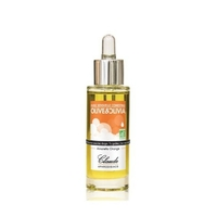Huile de massage comestible Amaretto-Orange