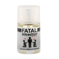 FATAL ATTRACTION ( parfum d'attirance)