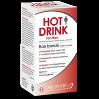 Bois Bandé Muira Puama  Hot drink homme 250 ml