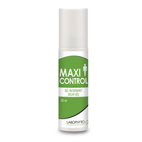 MAXICONTROL gel retardant