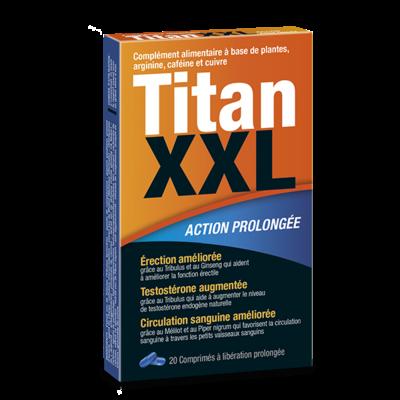 13173- 3D 20 TITAN XXL FR-BD