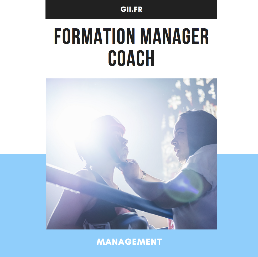Formation Manager coach
