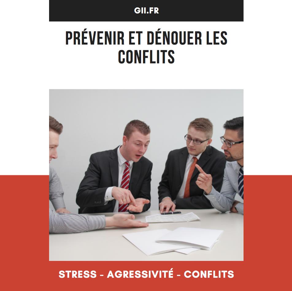 Prévenir et dénouer les conflits