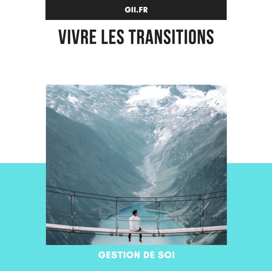 Vivre les transitions