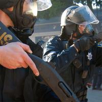 Faire face à l'agression lors d'un holdup à main armée