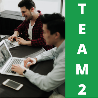 TEAM2 - Mieux communiquer pour coopérer en souplesse