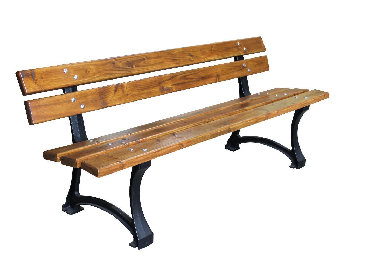 banc en bois rivoli mat riel pour collectivit s collectivites equipements. Black Bedroom Furniture Sets. Home Design Ideas