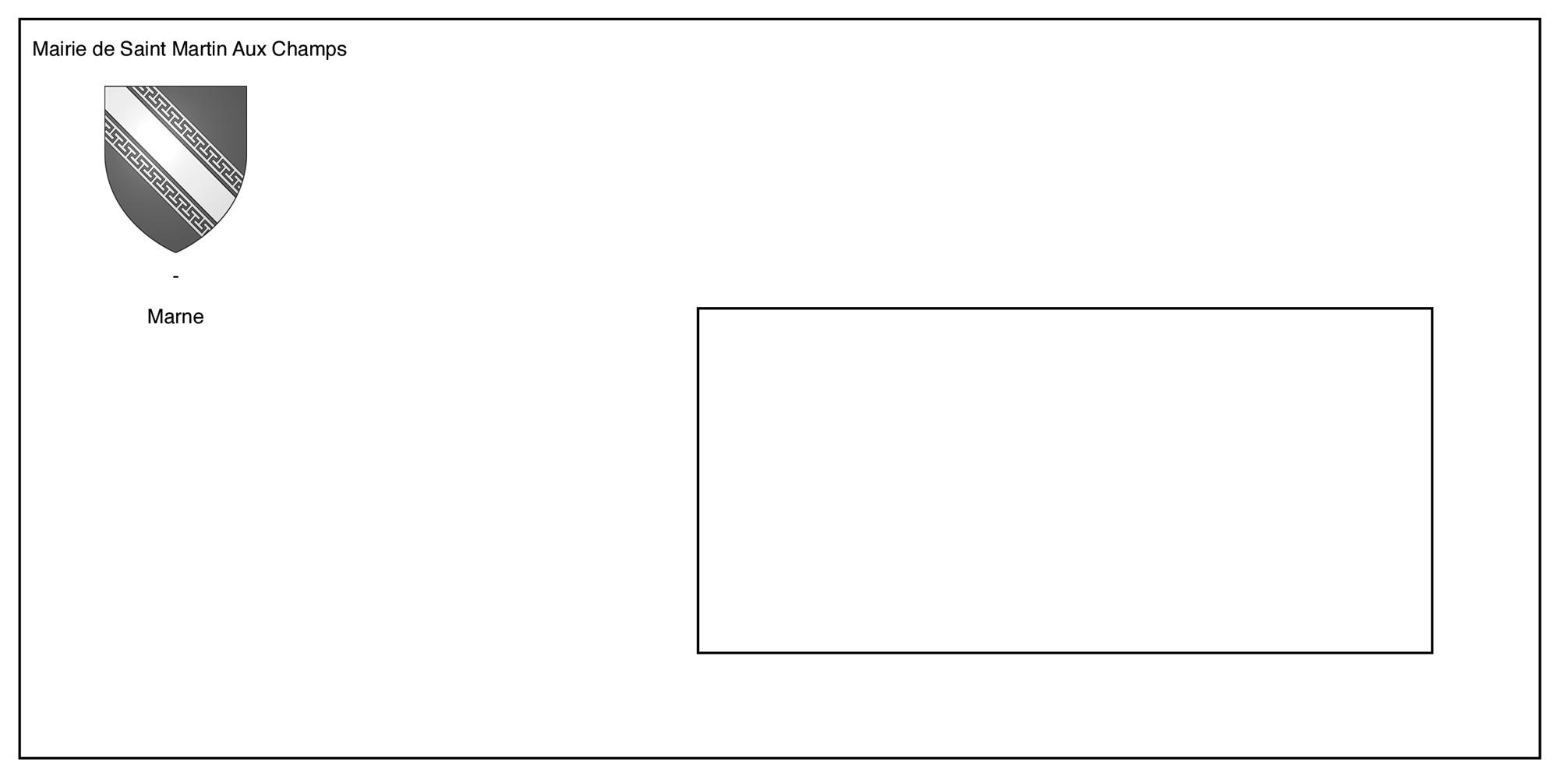 Enveloppes dl 90 g fen tre personnalis es 1 couleur for Enveloppe a fenetre