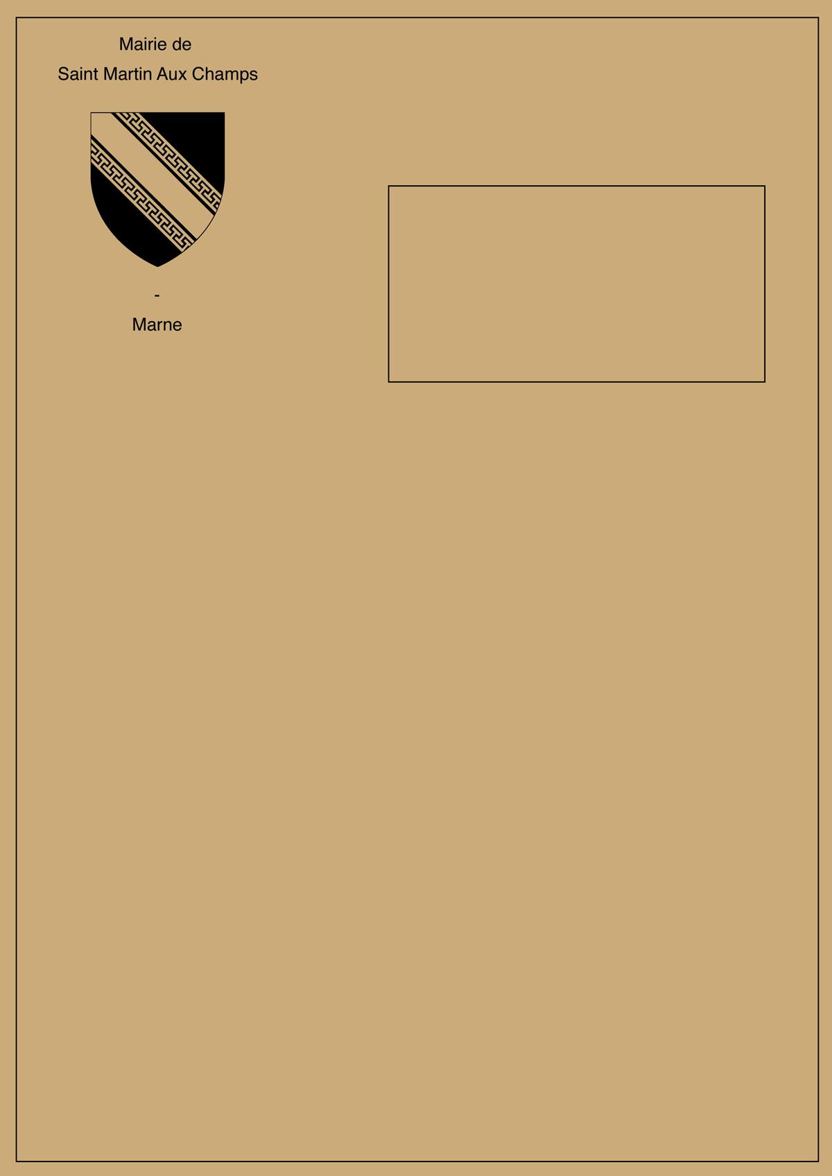 Enveloppes c4 kraft 90g personnalis es en noir avec for Enveloppe c4 avec fenetre