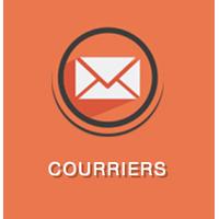 Logiciel de gestion des courriers