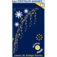 Décoration de Noël Lou