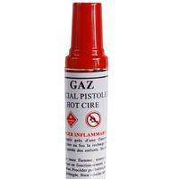 Recharge de gaz pour mini chalumeau