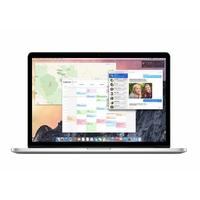 Ordinateur portable Apple MacBook Pro avec écran rétina 15 pouces