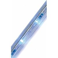 Cordon lumineux LED bleu 50m