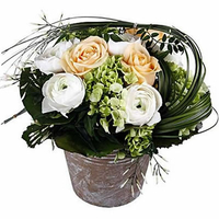 Composition florale VENISE