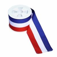Ruban tricolore d'inauguration