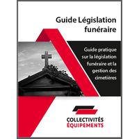 Guide sur la législation funéraire et la gestion des cimetière