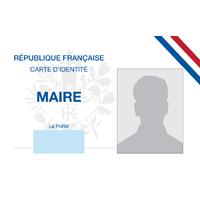 Carte d'identité de Maire