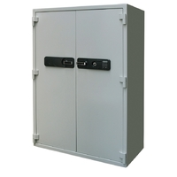 Armoire forte ignifuge Roc'Fire 700S4