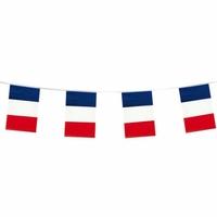 Guirlande officielle française