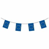Guirlande officielle européenne