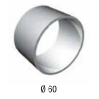 Poteau rond diamètre 60 mm