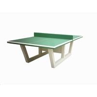 Table Ping-Pong en béton armé anti-vandalisme