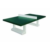 Table Ping-Pong en béton armé