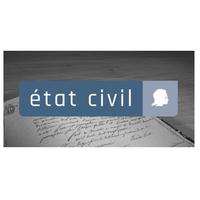 Logiciel Etat-Civil