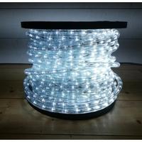 Cordon lumineux LED blanc pur 50m