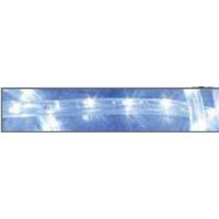 Cordon lumineux LED blanc pur pétillant blanc 50m