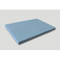 Papier bleu indéchirable - 100 feuilles