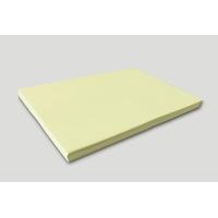 Papier jaune indéchirable - 100 feuilles