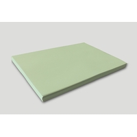 Papier vert indéchirable - 100 feuilles