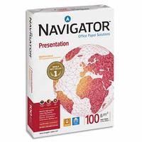 Papier Navigator A4 - 100 g - ramette de 500 feuilles