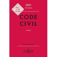 Code Civil DALLOZ