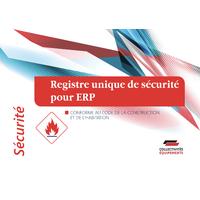 Registre unique de sécurité pour ERP