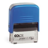 Tampon personnalisé COLOP printer C 30