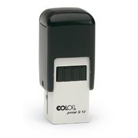 Tampon personnalisé COLOP Q 12