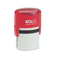 Tampon personnalisé COLOP Q 44
