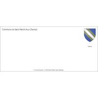 Cartes de correspondance personnalisées