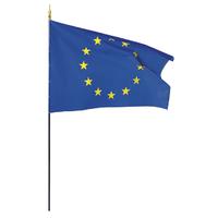 Drapeau européen 80 X 120 cm
