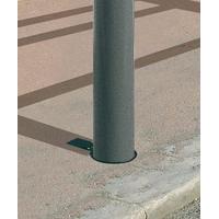 Kit d'amovibilité Serrubloc pour barrières de ville