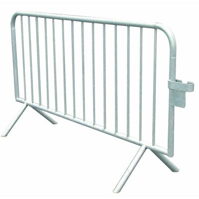 barrière de police 14 barreaux équipements collectivités