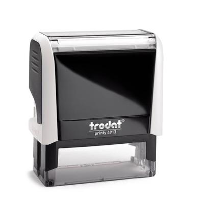 Tampon-personnalisé-TRODAT-4913-blanc