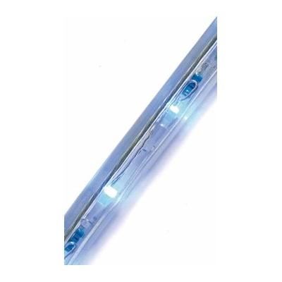 cordon lumineux led bleu 50m mat riel pour collectivit s. Black Bedroom Furniture Sets. Home Design Ideas