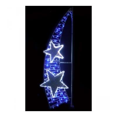Illumination pour mairie Évasion