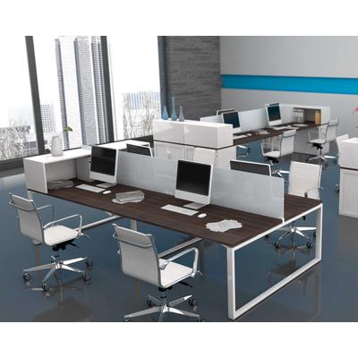 Bureau collaborateur activ meubles de bureau for Mobilier bureau 95
